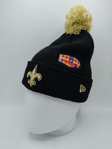 NEW ERA SB CUFFD UP NEW ORLEANS SAINTS SB