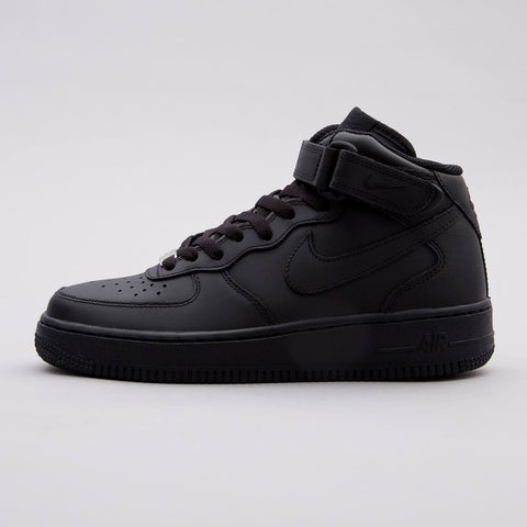 NIKE AIR FORCE 1 MID 07 LEATHER