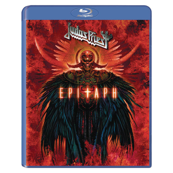 Epitaph Blu Ray