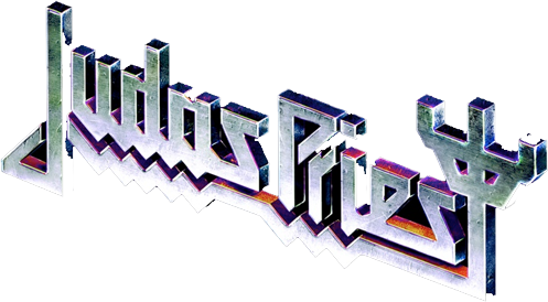 Judas Priest Music Store logo