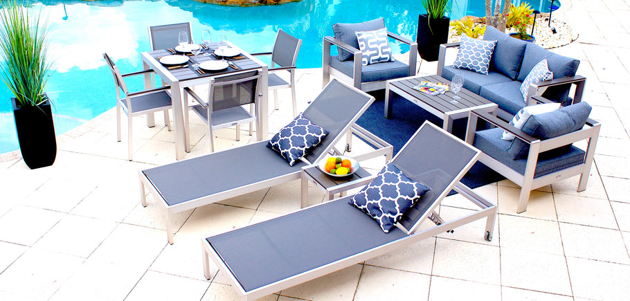 Considering Buying Outdoor Patio Furniture?
