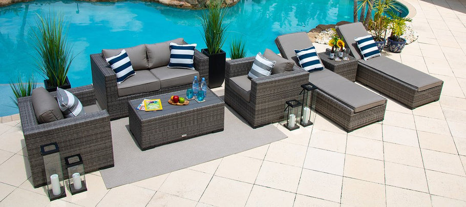 Tips to Consider Before Buying Outdoor Furniture