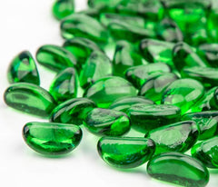 Emerald Green Crystals