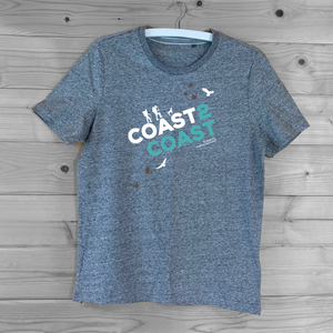 COAST TO COAST HIKING T-SHIRT