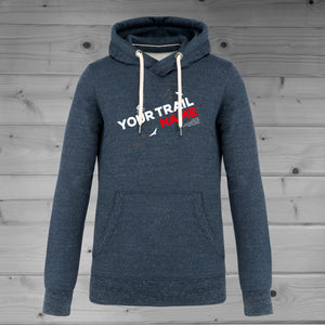 CUSTOM MADE MTB TRAIL HOODIE
