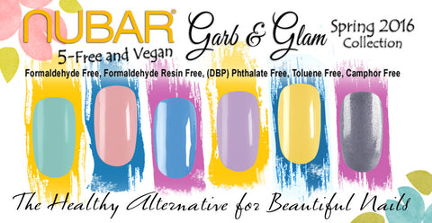 Garb & Glam Collection