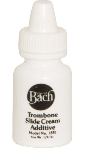 BACH TROMBONE SLIDE ADDITIVE, IMPROVES ACTION