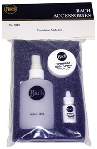 BACH TROMBONE SPRAY KIT
