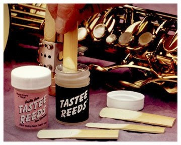 TASTEE REEDS FLAVORING, BUBBLE GUM