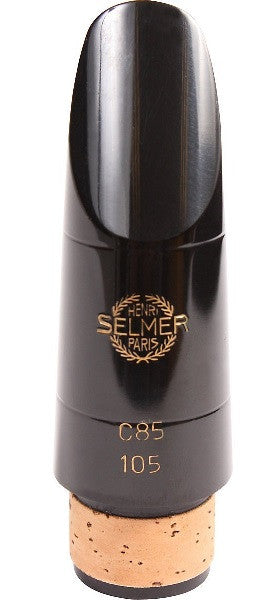 #C85/105 SELMER CLARINET MOUTHPIECE