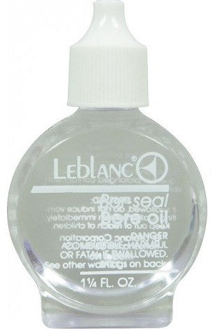 LEBLANC  BORE OIL, 1.4 OZ.