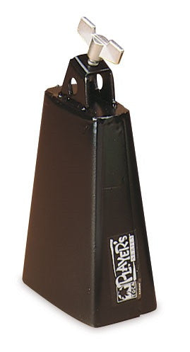"TOCA ""PLAYER SERIES"" COWBELL, 5-3/4"", BLACK"