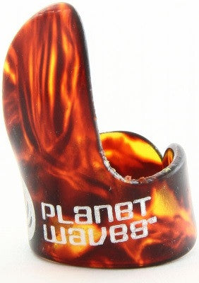 PLANET WAVES GUITAR PICK, FINGER PICK, MEDIUM