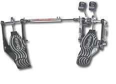 GIBRALTAR DOUBLE BASS DRUM PEDAL