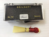 BRILHART PLASTIC BASSOON REED, HARD
