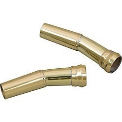 CONN SOUSAPHONE TUNING BITS, SET OF 2, LACQUERED