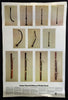 POSTER, SELMER PICTORIAL HISTORY OF DOUBLE REEDS