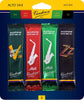"VANDOREN ALTO SAX ""JAZZ MIX"" REED SAMPLER."