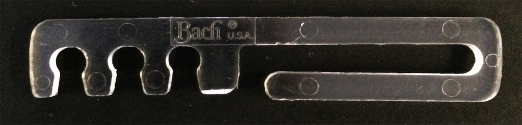 BACH PLASTIC 3RD SLIDE STOP FOR TRUMPET