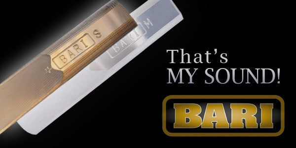 BARI SYNTHETIC SOPRANO SAX REED