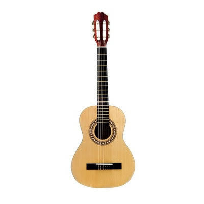 BEAVER CREEK 600 SERIES CLASSICAL GUITAR, 3/4 SIZE W/ BAG