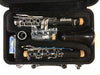 "BACKUN ""BETA"" Bb CLARINET"