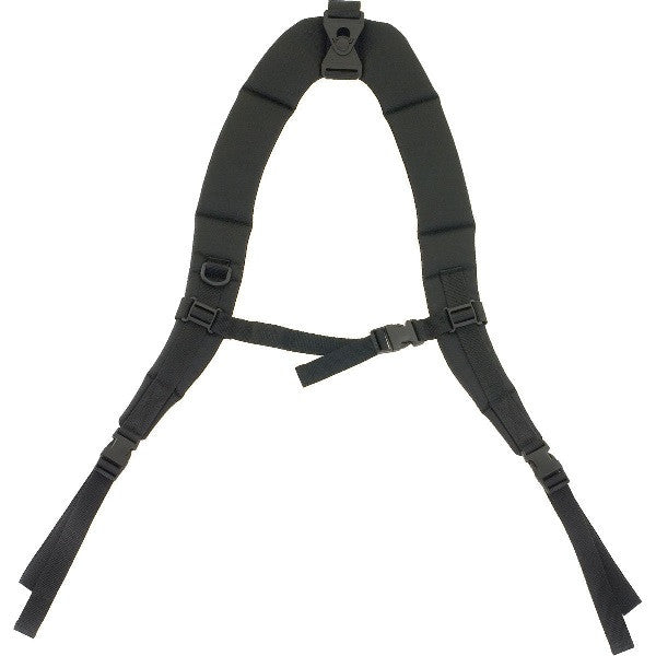 PRO TEC PADDED BACKPACK STRAPS FOR SAX CASES