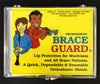 BRACE GUARD ORTHODONTIC AID