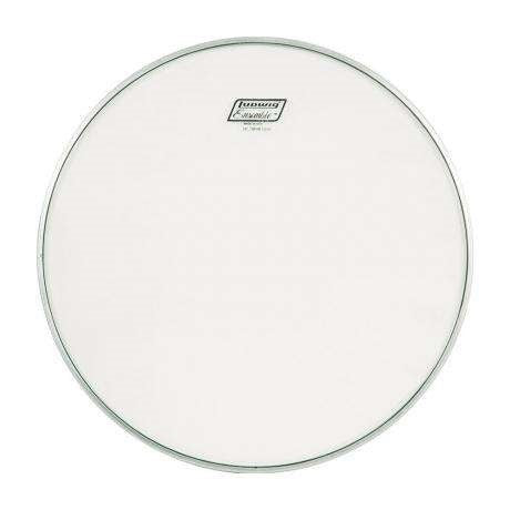 "LUDWIG TIMPANI HEAD, 32"" EXT. COLLAR, CLEAR"