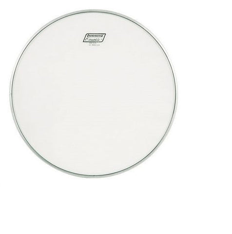 "LUDWIG TIMPANI HEAD, 26"" EXT. COLLAR, WHITE"