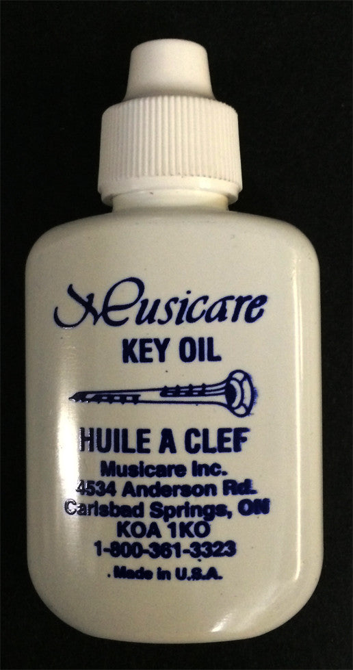 MUSICARE KEY OIL