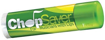 CHOP SAVER ALL NATURAL LIP CARE
