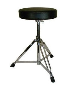 WESTBURY DRUM THRONE, DOUBLE BRACED
