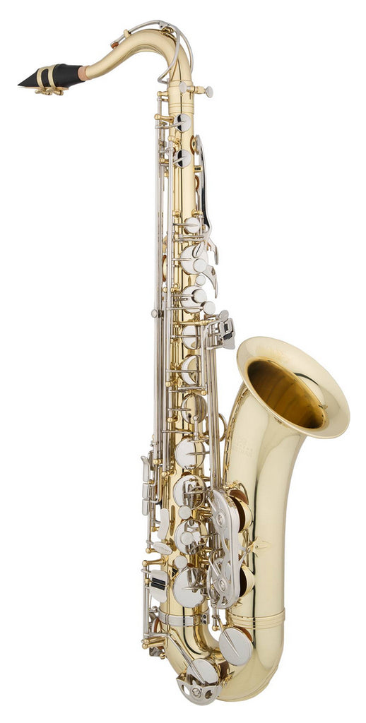 ANDREAS EASTMAN TENOR SAX, HIGH F#, LACQUERED BODY, NICKEL PLATED KEYS, ABS CASE