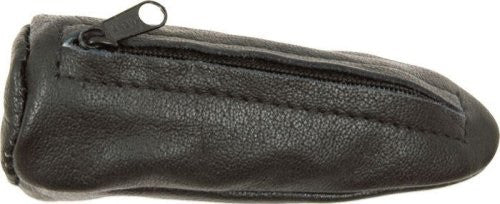 BACH LEATHER MOUTHPIECE POUCH FOR TRUMPET/CORNET/FRENCH HORN