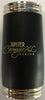 "JUPITER ""CARNEGIE XL"" Bb CLARINET BARREL, 65mm"