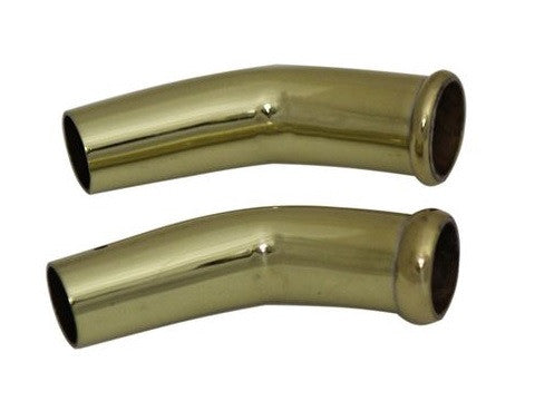 KING SOUSAPHONE TUNING BITS, SET OF 2, LACQUERED