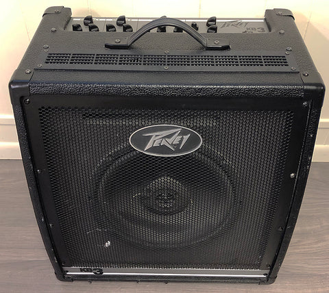 "Peavey USA ""KB3"" Keyboard / Bass Guitar Amplifier"