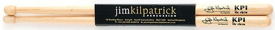 JIM KILPATRICK MODELS #1, 2 and 3 PIPEBAND DRUM STICKS, MAPLE