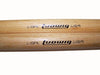 #19AL LUDWIG MARCHING DRUM STICKS, ROUND BEAD