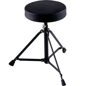 "LUDWIG ""COMBO"" DRUM THRONE, SINGLE BRACED"