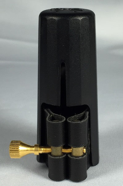 BG ALTO SAX LIGATURE & CAP SET FOR OTTO LINK MOUTHPIECES