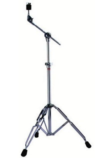 LUDWIG 400 SERIES BOOM CYMBAL STAND, DBL. BRACED