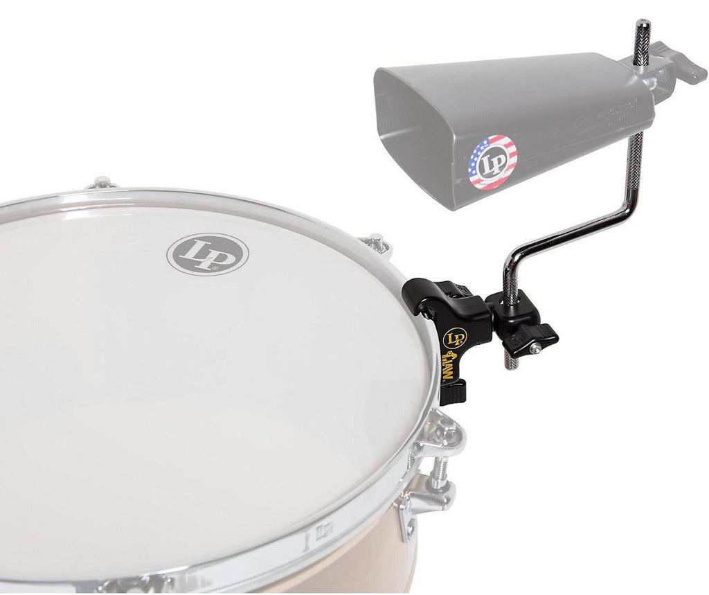 L.P. SMALL CLAW MOUNTING SYSTEM FOR PERCUSSION