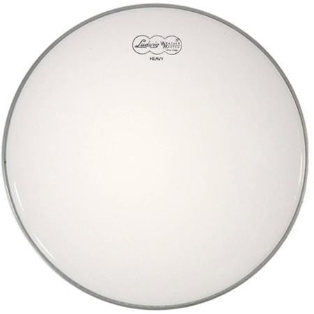 "LUDWIG BASS DRUM HEAD, 26"", HEAVY SMOOTH"