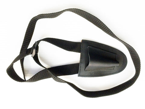 MUSSER BELL LYRA CARRYING STRAP, FOR M2040 MODEL