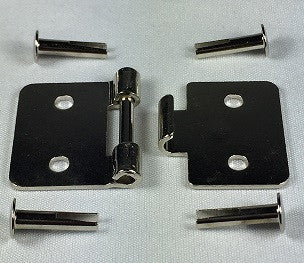 MUSSER HINGE SET FOR M655 CASE