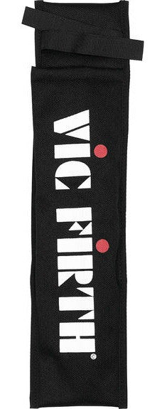 VIC FIRTH MARCHING SNARE DRUM STICK BAG, 1 POUCH, VELCRO