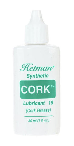 HETMAN #19 SYNTHETIC CORK GREASE