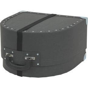 "NOMAD SNARE DRUM KIT CASE, 14"", W/ STAND COMPARTMENT"